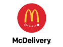 McDonalds McDelivery