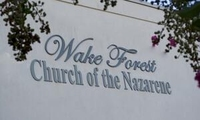 Wake Forest Church of the Nazarene