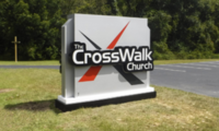 Crosswalk Church