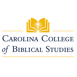 Carolina College of Biblical Studies Logo