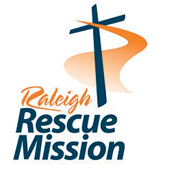 Raleigh Rescue Mission Logo