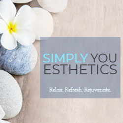 Simply You Esthetics Logo