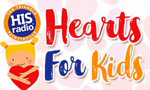 Hearts For Kids