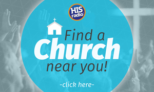 Find A Church Near You!
