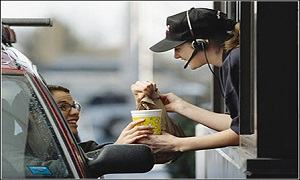 Drive Thru Difference Raleigh-Fayetteville