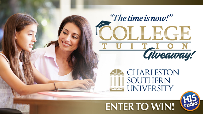 College Tuition Giveaway