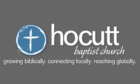 Hocutt Baptist Church
