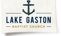 Lake Gaston Baptist Church