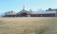 Benson Grove Baptist church