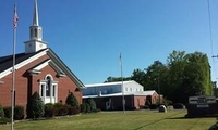 Union Missionary Baptist Church