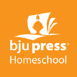 BJU Press Homeschool Logo