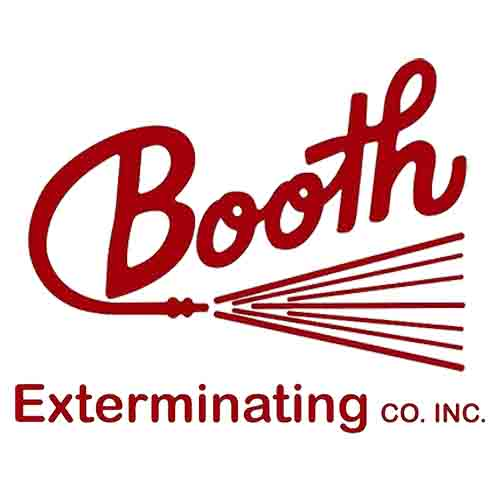 Booth Exterminating Company Inc. Logo