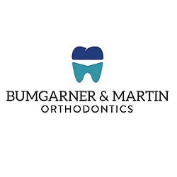 Bumgarner and Martin Orthodontics Logo