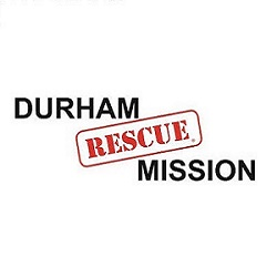 Durham Rescue Mission Logo