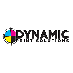 Dynamic Print Solutions Logo