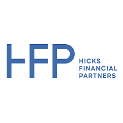 Hicks Financial Partners Logo