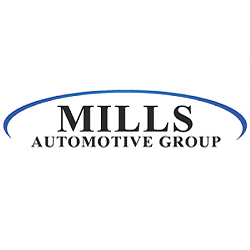 Mills Auto Group Logo